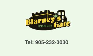 Blanrey's