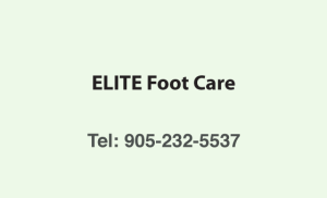 Elite-foot-care