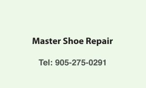 Master-Shoe
