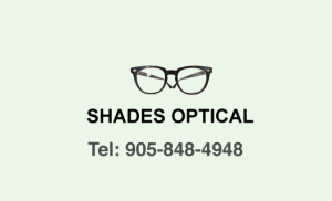 Shades-Optical