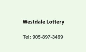 Westdale-Lottery