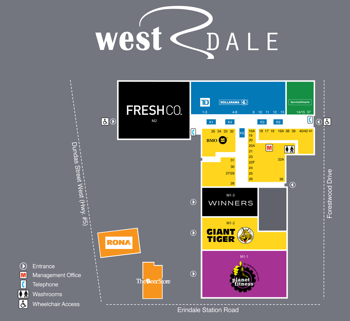 WestdaleMall_map2